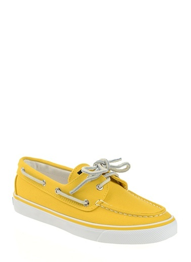 Casual Ayakkabı Sperry